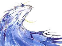 Ilustracja autorstwa Yoshitaki Amano.