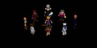 Debug Room (Final Fantasy VII)/Pine tree Room