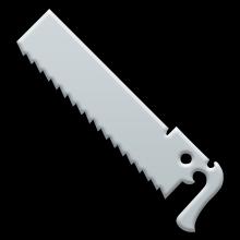 FFXIV Carpenter Icon