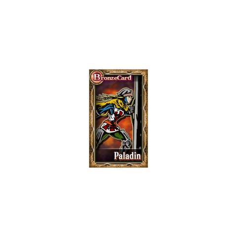 Paladin (female).