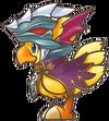Chocobo Dragoon