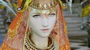 LRFFXIII Vanille Close-Up