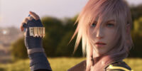 Final Fantasy XIII -Corridor of Memory-