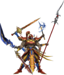 Gilgamesh EX Mode.png