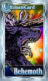 KotC Behemoth