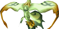Quezacotl (Final Fantasy VIII)
