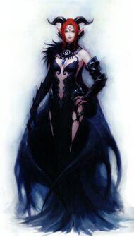 Ladylilith artwork