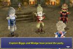 TAY Biggs & Wedge