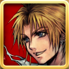Tidus Icon Hard
