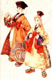 Mystic (Tactics) | Final Fantasy Wiki | FANDOM powered by Wikia