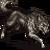 Silver Lobo ATB