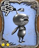 535b Metal Mandragora (JP)