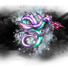Ultimate+ Leviathan.
