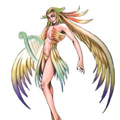 Siren (alternate version).