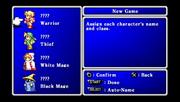 FFI Character Naming PSP.png