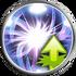 FFRK True Red Spiral Icon