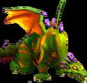 Green dragon ffiv ios