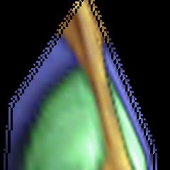 Orichalcon model.