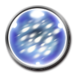 FFRK Snowball Flurry Icon