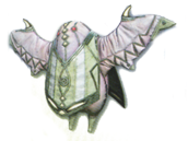 FFXIII2 enemy Amanojaku