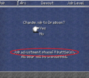 Job Adjustment Phase