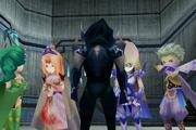 Kain Returns