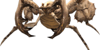 List of Final Fantasy XI enemies/Vermin