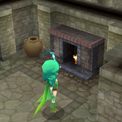 The forge (DS/iOS)