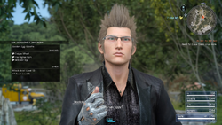 Ignis-comes-up-with-a-new-recipe-FFXV
