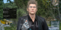 Recipe (Final Fantasy XV)