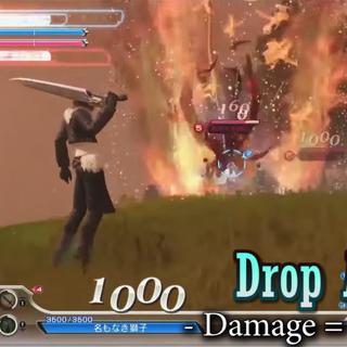 Drop Attack.