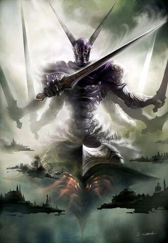File:Blood of Bahamut - Gilgamesh .jpg