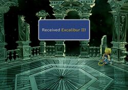 FF9ExcaliburIIWhere