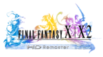 FFX X-2 HD Remaster Logo