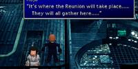 Reunion Theory