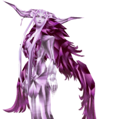 Ultimecia's manikin, Transient Witch.