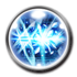 FFRK Unknown Samurai Ability Icon