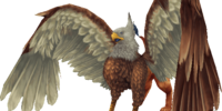 Hippogriff (Crisis Core)