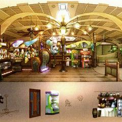Lebreau's bar concept.