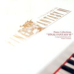 <i>Piano Collection: Final Fantasy VI</i>.