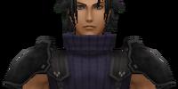 Список персонажей Crisis Core -Final Fantasy VII-