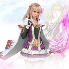Fina's promotional render.