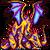FFRK Yellow Dragon FFIV