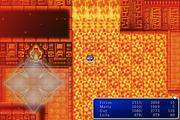 Arcane Labyrinth Fire