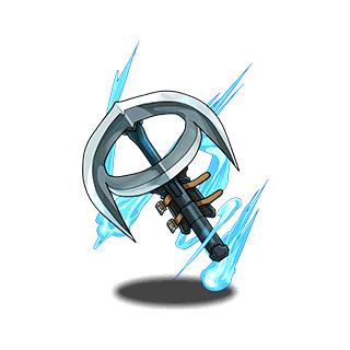 No. 2063 Rinoa's Pinwheel.