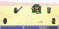 List of Final Fantasy VI command abilities