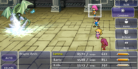 Condemn (Final Fantasy V)