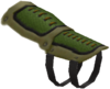FFX Armor - Armguard 2
