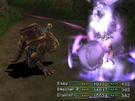 FFx-2 Anti-Magic Shell