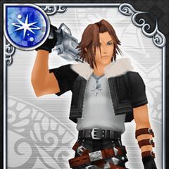 <i>Kingdom Hearts χ [chi]</i>.